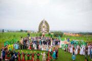В Якутии завершился национальный праздник Ысыах Олонхо: Традиции: Моя страна: Lenta.ru