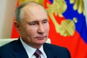 Путин повысил возраст молодежи: Общество: Нацпроекты: Lenta.ru