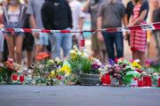 В смертельной резне в Германии увидели исламистский мотив: Общество: Мир: Lenta.ru