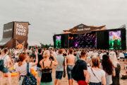 В Липецке прошел первый крупный «ковид-фри» фестиваль музыки: Культура: Моя страна: Lenta.ru