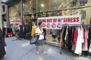 США столкнулись с препятствиями к восстановлению экономики: Бизнес: Экономика: Lenta.ru