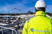 Bloomberg: шансы Европы избежать газового кризиса зимой зависят от России