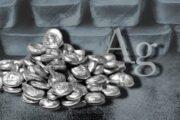 Серебро собирается для рывка