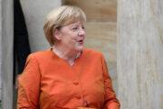 Биограф Меркель написал о ее страхе попадания Греции под влияние России: Политика: Мир: Lenta.ru