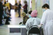 Роспотребнадзор сообщил о росте инфекционных заболеваний в России