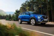 Hyundai в России наращивает продажи