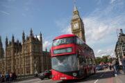 Отказавшиеся от автобусов британцы спровоцировали рекордный рост цен: Бизнес: Экономика: Lenta.ru