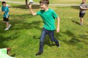 Кешбэк на детский отдых: россияне активно пользуются инициативой «Единой России»