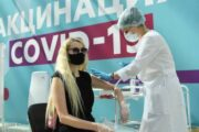 В Кремле прокомментировали темпы вакцинации от коронавируса в России