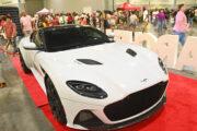 Акции Aston Martin оттолкнулись от дна: Бизнес: Экономика: Lenta.ru