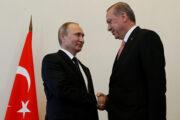 В Турции предложили заключить с Россией сделку по Крыму: Политика: Мир: Lenta.ru