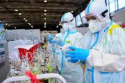 В России впервые сянваря выявили более 23тысяч новых случаев коронавируса