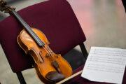 В Санкт-Петербурге проведут марафон классической музыки: Культура: Моя страна: Lenta.ru