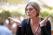 В бундестаг Германии впервые войдет женщина-трансгендер: Политика: Мир: Lenta.ru