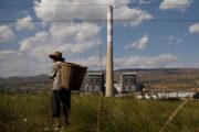 Энергетический кризис ударил по экономике Китая: Бизнес: Экономика: Lenta.ru