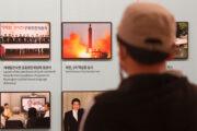 Востоковед оценил шансы на возобновление Северной Кореей ядерных испытаний: Политика: Мир: Lenta.ru