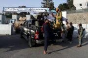 Посол России рассказал о победе талибов над коррупцией в Афганистане: Политика: Мир: Lenta.ru