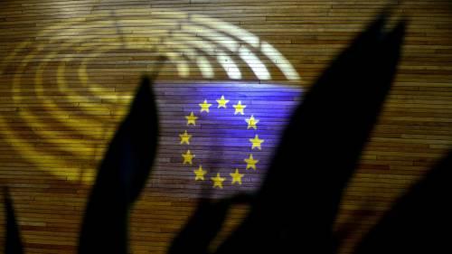 Евродепутат призвал пересмотреть отношение ЕС к России после слов Байдена