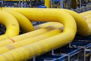 Цены на газ в Европе вышли из-под контроля: Бизнес: Экономика: Lenta.ru