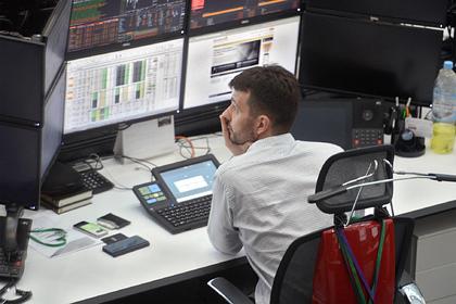 В российской экономике обнаружили стабильную стагнацию: Бизнес: Экономика: Lenta.ru