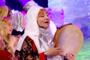 В Дагестане пройдет фестиваль народного творчества «Каспий — берега дружбы»: Культура: Моя страна: Lenta.ru
