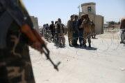 Афганистану предрекли новую войну из-за США: Политика: Мир: Lenta.ru