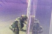 После нападения на отдел полиции в Лисках возбуждено уголовное дело: Следствие и суд: Силовые структуры: Lenta.ru