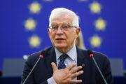 Боррель рассказал о желании России посеять раздор среди европейских стран: Политика: Мир: Lenta.ru