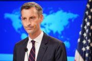 В США оценили возможность прямых переговоров с талибами: Политика: Мир: Lenta.ru