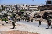 Убийство двух женщин в Сирии стало «посланием» ИГ: Политика: Мир: Lenta.ru