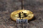 Первый в США Биткоин-ETF достиг $1,1 млрд активов под управлением