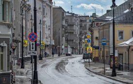 Forbes узнал о планах ввести в Москве краткосрочный локдаун — Капитал