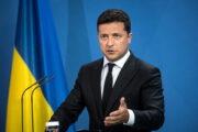 Зеленский заявил о готовности к встрече с Путиным: Украина: Бывший СССР: Lenta.ru