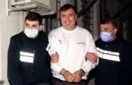 Действия Саакашвили вредят Грузии, предупредил дипломатический источник