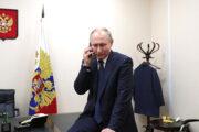 Стало известно оругани Путина иМеркель из-за кризиса наУкраине