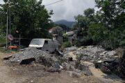Один человек погиб в Крыму из-за подтопления: Крым: Россия: Lenta.ru